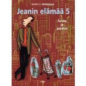 Jeanin elämää 5 - Sataa ja paistaa