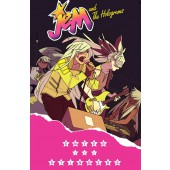 Jem and the Holograms 4 - Enter the Stingers
