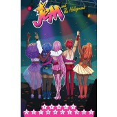 Jem and the Holograms 5 - Truly Outrageous
