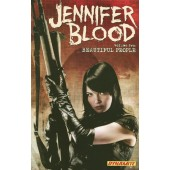 Jennifer Blood 2 - Beautiful People