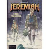 Jeremiah 19 - Zone frontière (K)