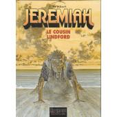 Jeremiah 21 - Le cousin Lindford (K)
