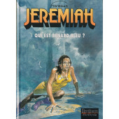 Jeremiah 23 - Qui est Renard Bleu ? (K)