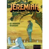 Jeremiah 24 - Le dernier diamant (K)
