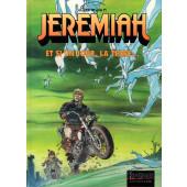 Jeremiah 25 - Et si un jour, la Terre... (K)