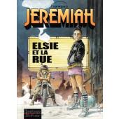 Jeremiah 27 - Elsie et la rue (K)