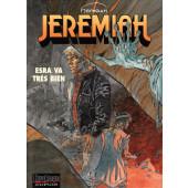Jeremiah 28 - Esra va très bien (K)