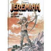 Jeremiah 29 - Le petit chat est mort (K)