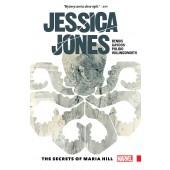 Jessica Jones 2 - The Secrets of Maria Hill