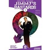 Jimmy's Bastards 1 - Trigger Warning