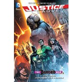 Justice League 7 - Darkseid War Part 1