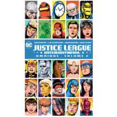 Justice League International Omnibus 2
