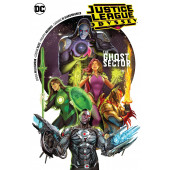 Justice League Odyssey 1 - The Ghost Sector