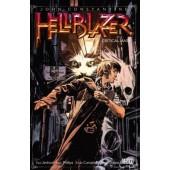 John Constantine, Hellblazer 9 - Critical Mass