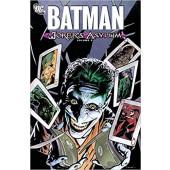 Batman: Jokers Asylum Vol 02 (K)