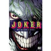 The Joker - His Greatest Jokes