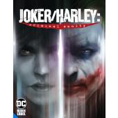 Joker/Harley - Criminal Sanity