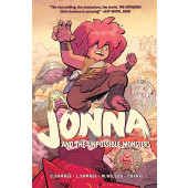 Jonna and the Unpossible Monsters 1