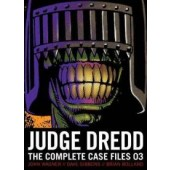 Judge Dredd - The Complete Case Files 03