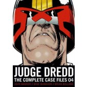 Judge Dredd - The Complete Case Files 04