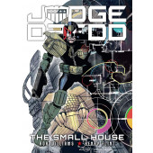 Judge Dredd - The Small House