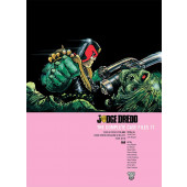 Judge Dredd - The Complete Case Files 17