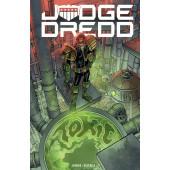 Judge Dredd - Toxic!