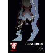 Judge Dredd - Mandroid