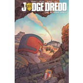 Judge Dredd - The Blessed Earth #1