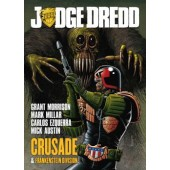 Judge Dredd - Crusade & Frankenstein Division