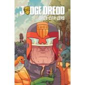 Judge Dredd - Mega-City Zero