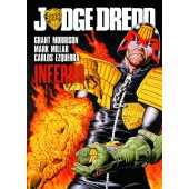 Judge Dredd - Inferno