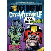 Judge Dredd - Cry of the Werewolf