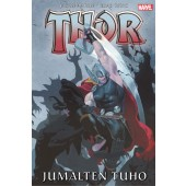 Thor - Jumalten tuho
