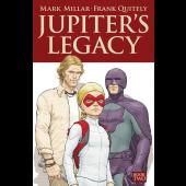 Jupiter's Legacy 2