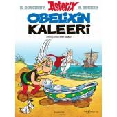 Asterix 30 - Obelixin kaleeri