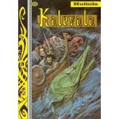 Kalevala II