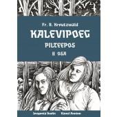 Pilteepos Kalevipoeg II