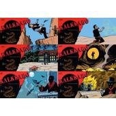 Kalkkaro 82-87 - Paholaisen kartano