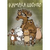 Kamala luonto -muistikirja - Kamala luontoposse
