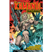 The Kamandi Challenge