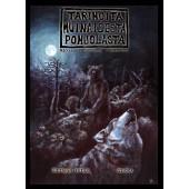 Tarinoita muinaisesta Pohjolasta - Tietäjän tytär/Izhora