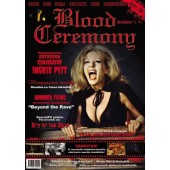 Blood Ceremony #1
