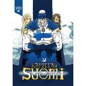 Kapteeni Suomi