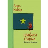 Karmea tarina - Kertomus Kongosta