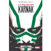 Karnak - The Flaw in All Things