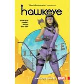 Hawkeye Kate Bishop 1 - Anchor Points