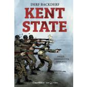 Kent State - Neljä kuollutta Ohiossa (ENNAKKOTILAUS)