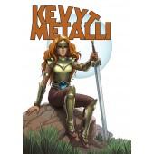 Kevyt Metalli