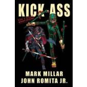 Kick-Ass (K)